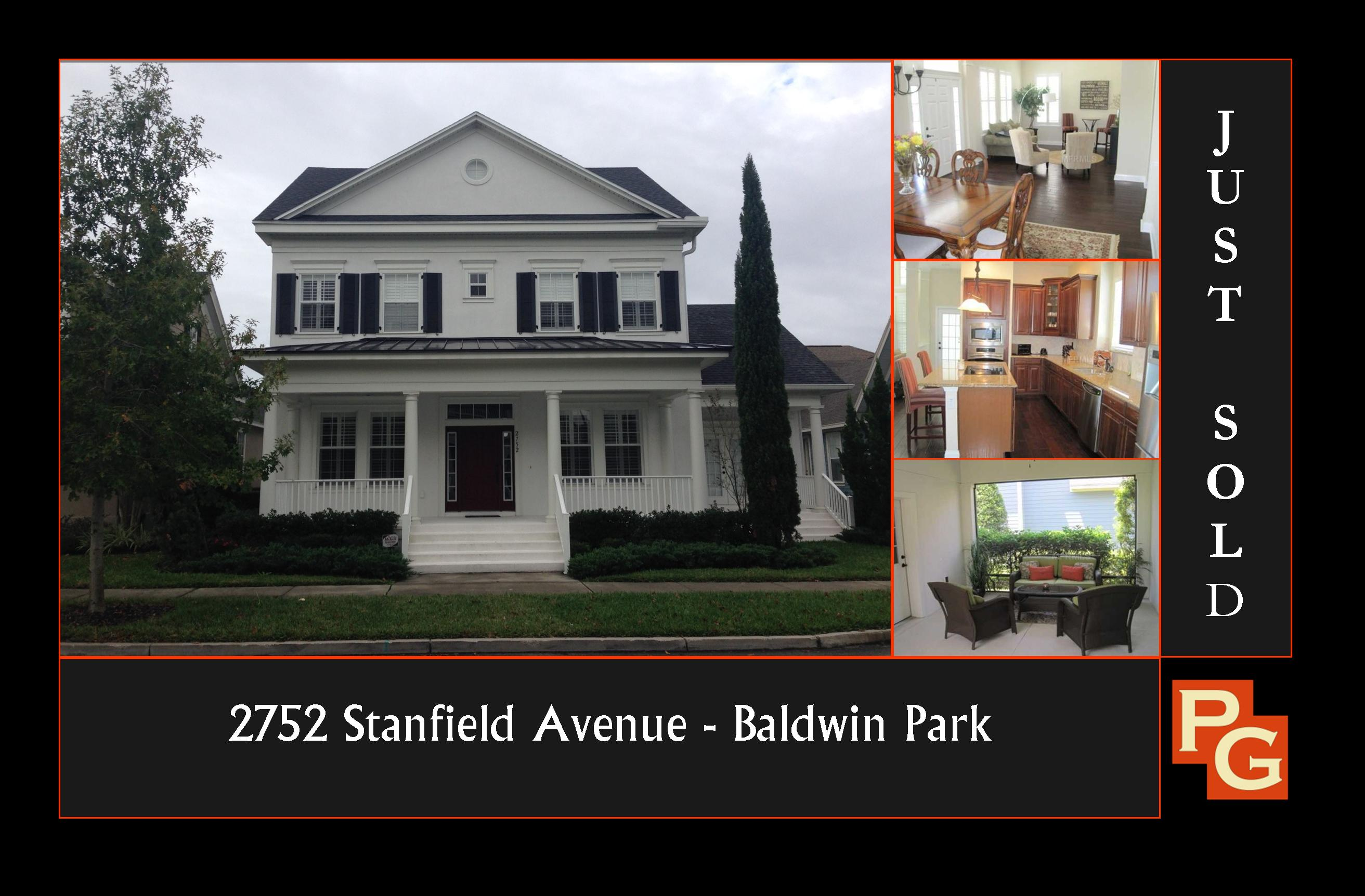 Forum Blog Archive Beautiful Baldwin Park Home Sold By